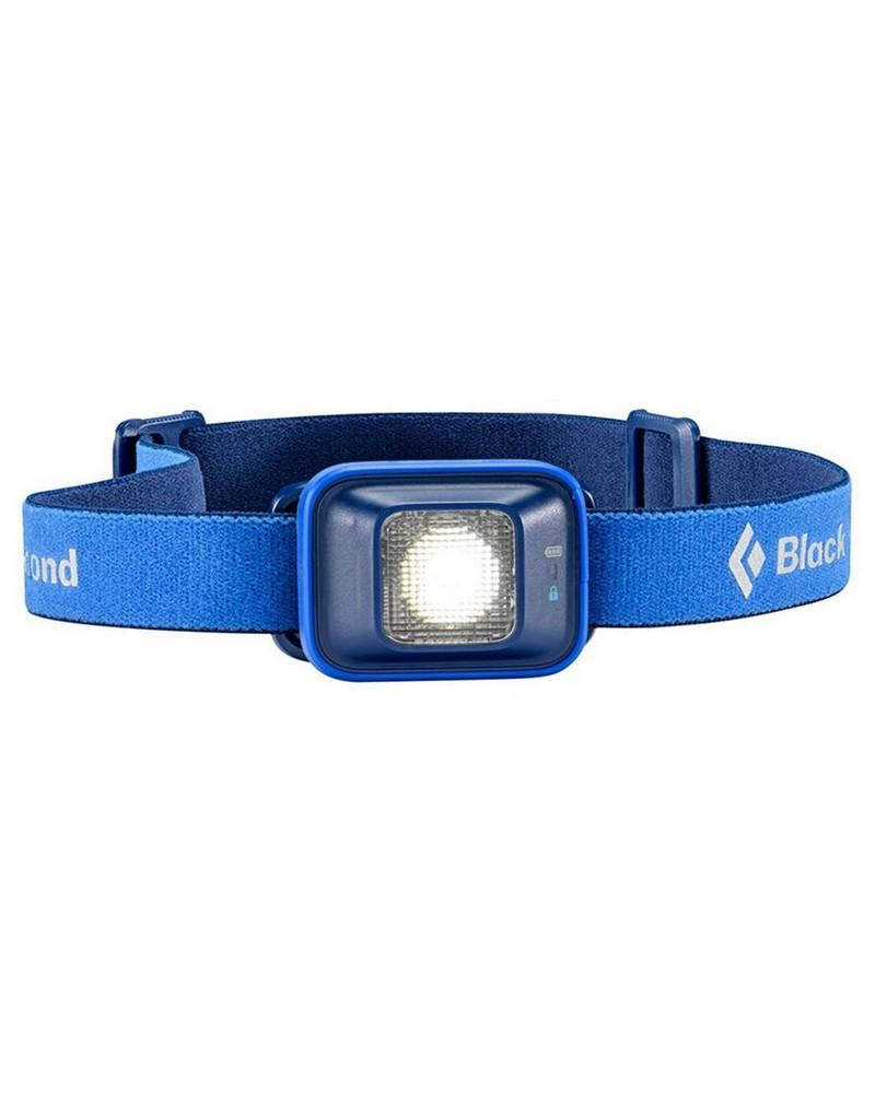 Black Diamond Iota Headlamp -  blue