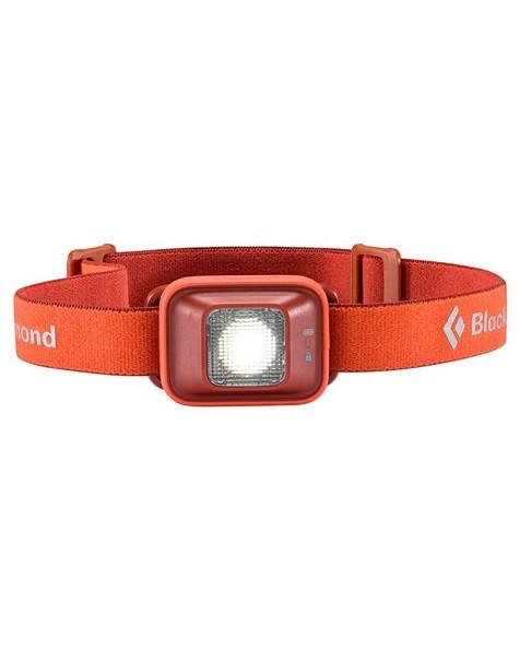 Black Diamond Iota Headlamp -  orange