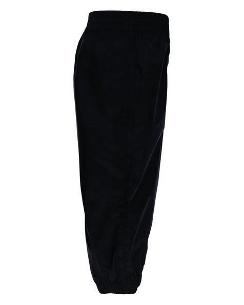 K-Way Youth Raquet Rain Trousers  -  black