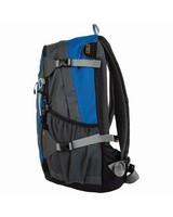 K-Way Gradient 28L DayPack -  black-blue