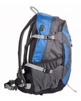 K-Way Gradient 28L DayPack -  blue-charcoal