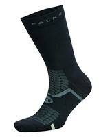 Falke Unisex Mountain Bike Socks -  black
