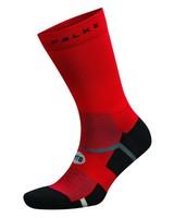 Falke Unisex Mountain Bike Socks -  red