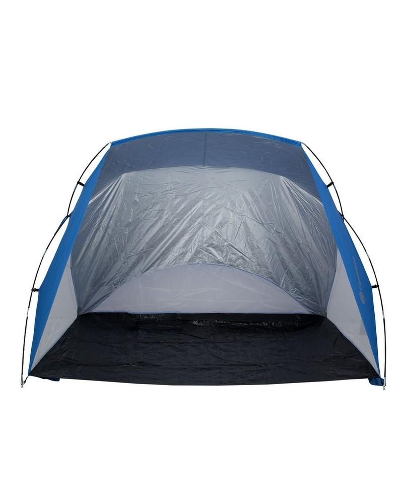 Cape Union Beach Dome Shelter -  blue-blue