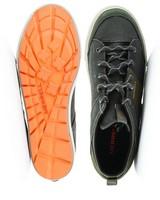 Merrell Men's Rant Discovery Lace Canvas Shoe -  darkolive