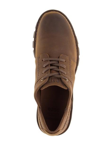 Caterpillar Men's Caden Shoes -  brown
