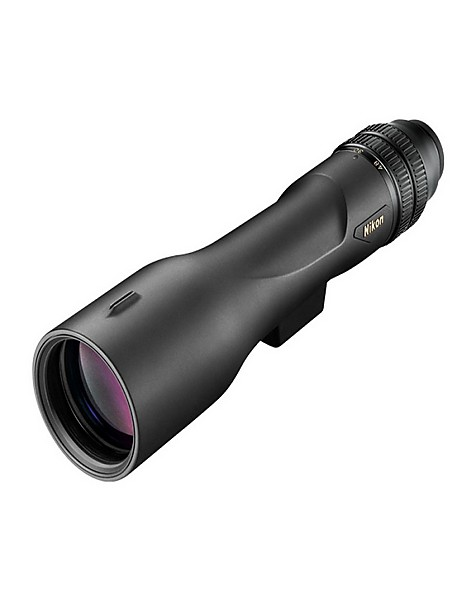 Nikon Prostaff 3 16-48x60 Field Spotting Scope -  black