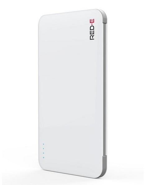 Red-E RW50i Power Bank -  nocolour