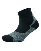 Falke Unisex AH1 Low Cut Cool Socks -  black