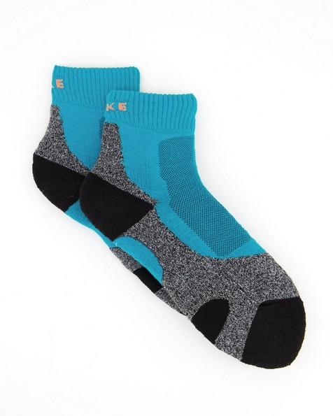 Falke Unisex AH1 Low Cut Cool Socks -  turquoise