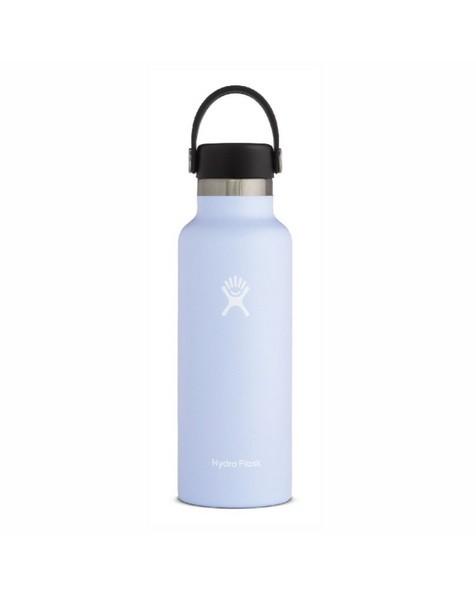 Hydroflask 532ml Standard Mouth Flask -  cloudblue