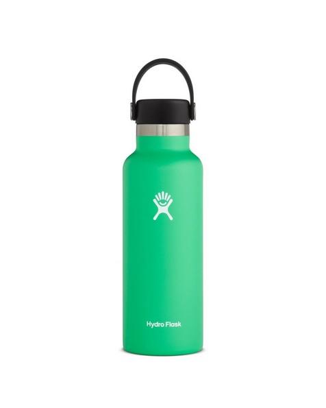 Hydroflask 532ml Standard Mouth Flask -  mint