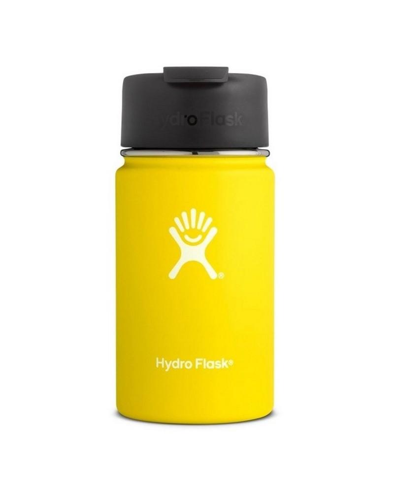 Hydro Flask 354ml Wide Mouth Coffee Mug with Flex Sip™ Lid -  yellow