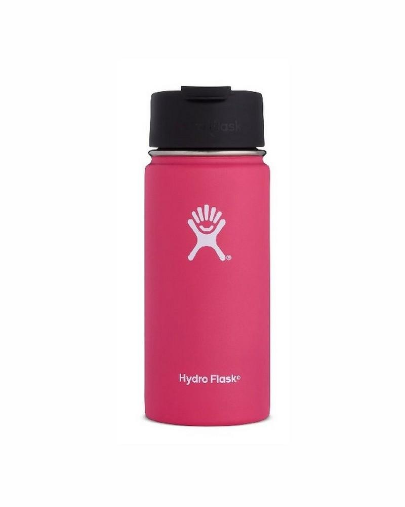 Hydro Flask 473ml Wide Mouth Coffee Mug with Flex Sip™ Lid -  watermelon