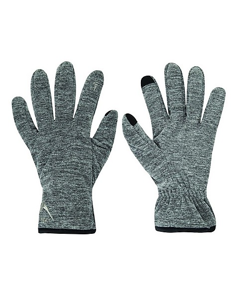K-Way Touch Kinzer 18 Glove -  grey-charcoal