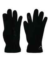 K-Way Touch Innsbruck'18 Glove -  black