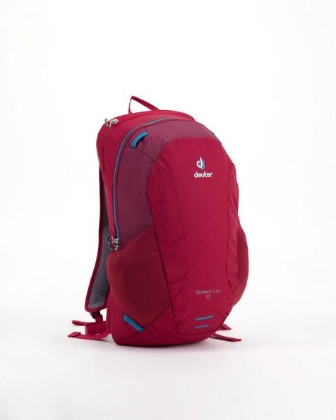 Deuter SpeedLite 16 DayPack -  blue-red