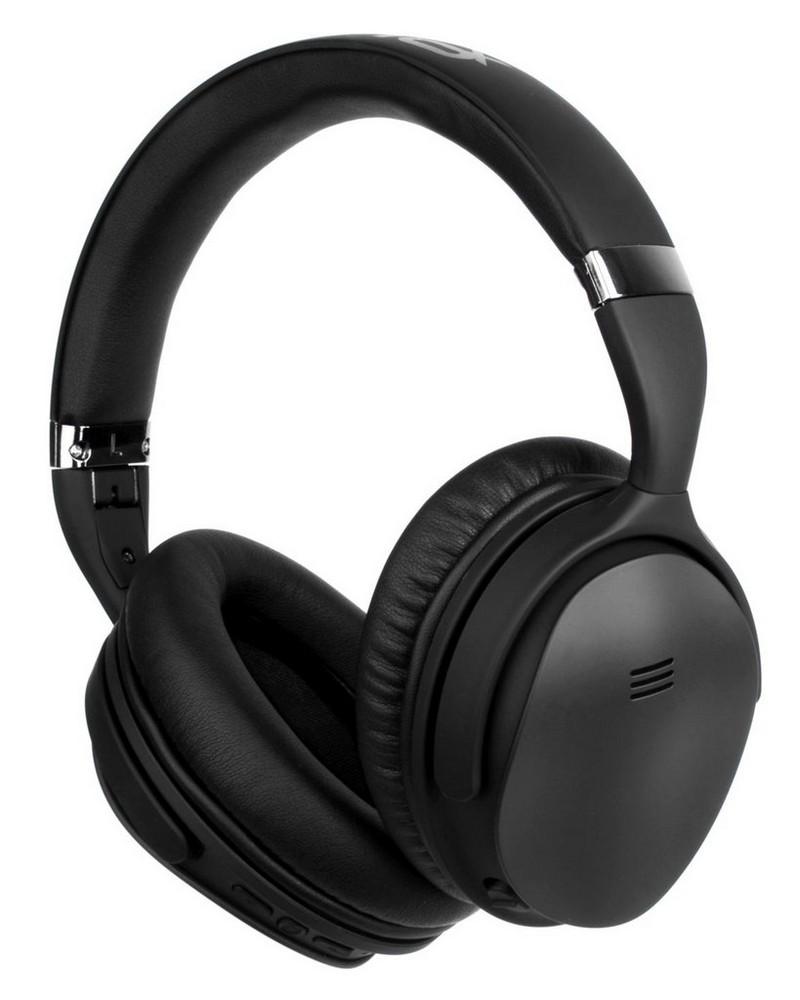 Volkano Silenco Over-Ear Headphones -  black