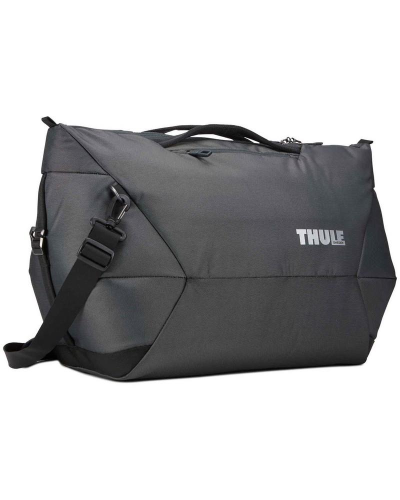 Thule Subterra 45L Duffel Bag -  charcoal-charcoal