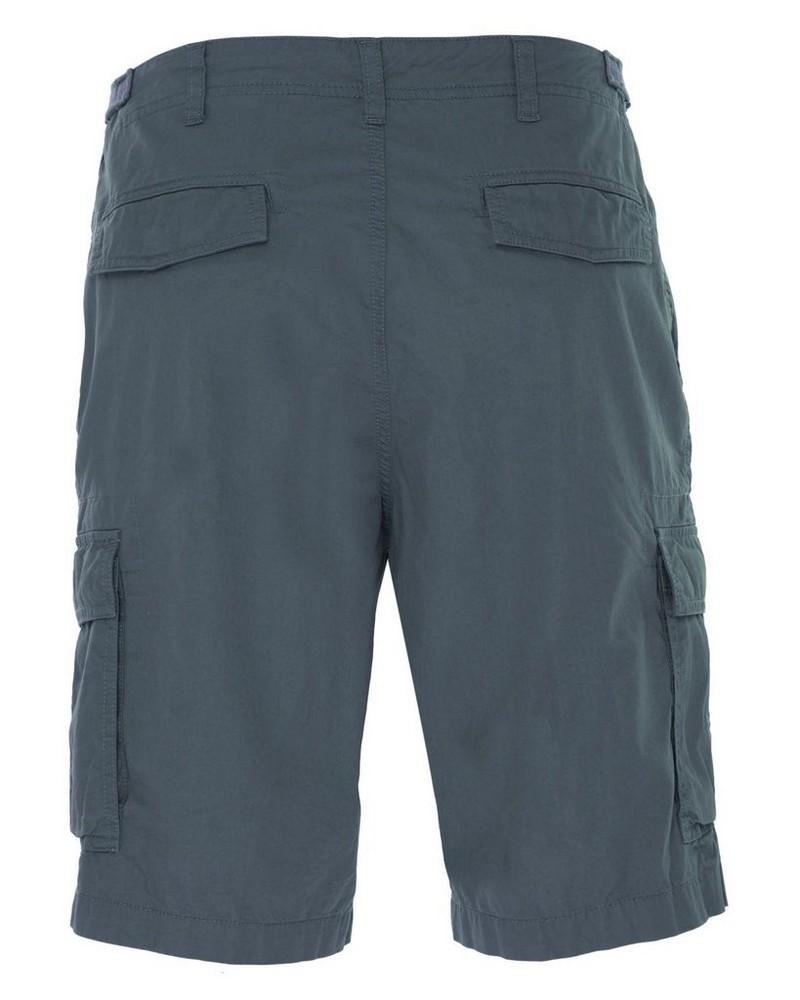CU & Co Men's Callum Shorts -  grey