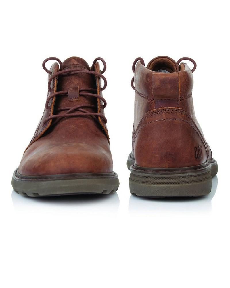 Caterpillar Trey Boot Mens -  brown