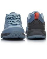 K-Way Apex L Shoes Ladies -  lightblue-charcoal