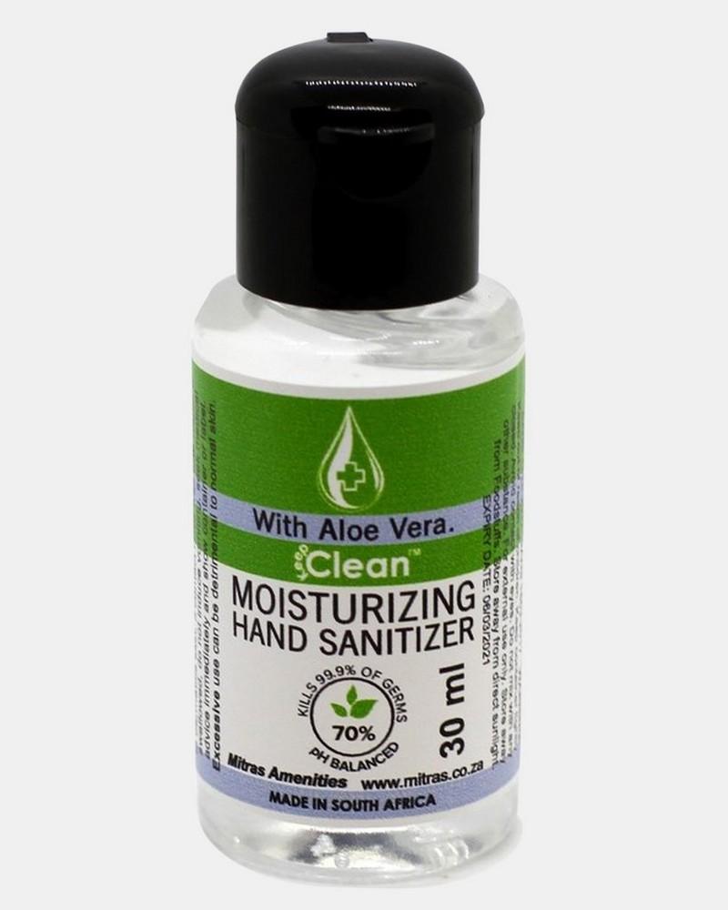 Keep Clean 30ml Hand -  nocolour