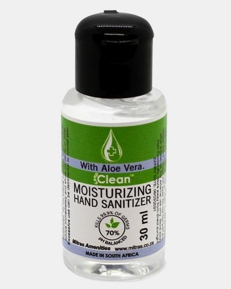Keep Clean 30ml Hand Sanitizer -  nocolour