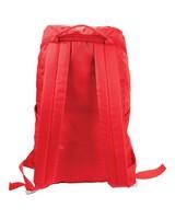 K-Way Kids Printed Rambler Daypack -  red-red