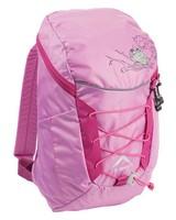 K-Way Kids Printed Rambler Daypack -  pink-pink