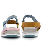 K-Way Zephyr Sandal Ladies -  assorted