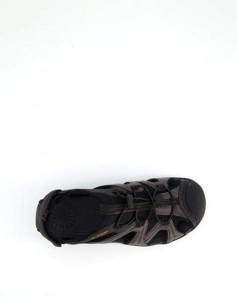 K-Way Fiji Sandal Mens -  olive