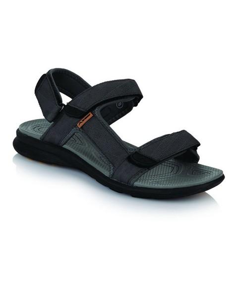 K-Way Re-Fresh Sandal Mens -  grey-black