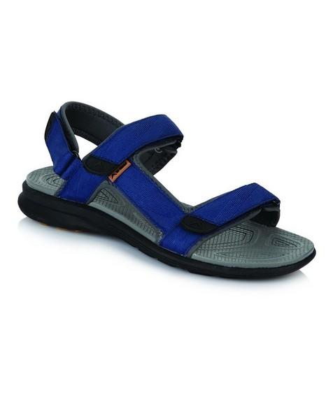 K-Way Re-Fresh Sandal Mens -  blue-black