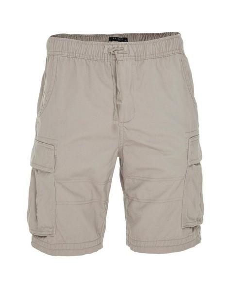 CU & Co Men's Rudi Shorts -  khaki