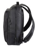 K-Way Power 25L Daypack -  black-black