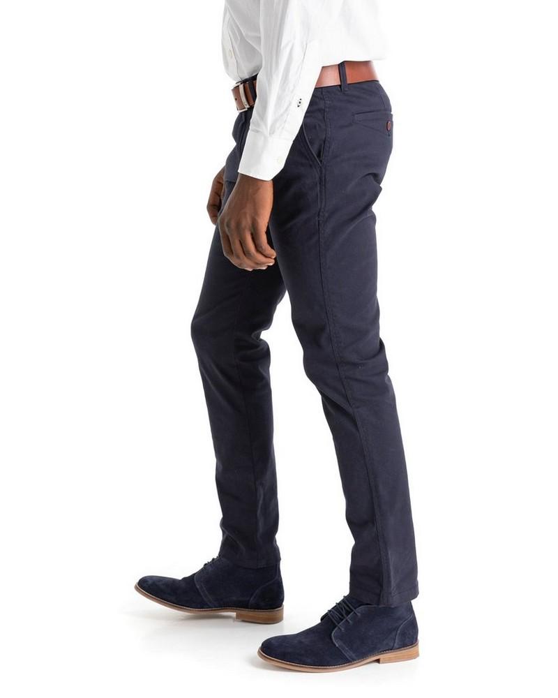 Old Khaki Men's Jared Chinos -  navy
