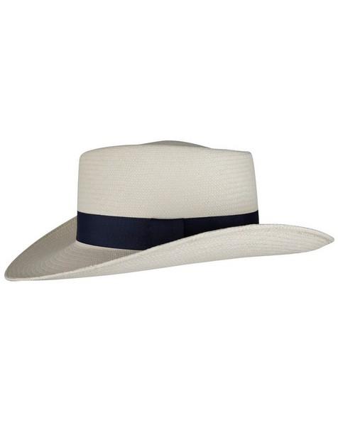 Cape Union Stephanie Panama Women's Hat -  cream-navy