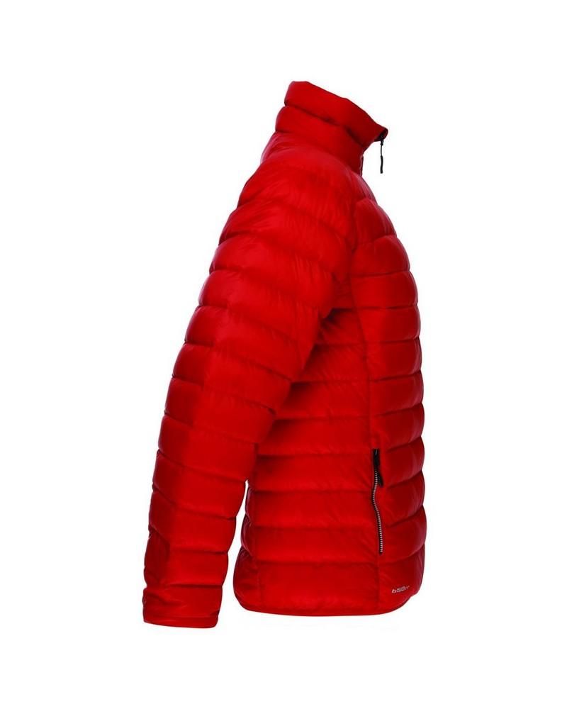 K-Way Men's Drake '18 Down Jacket  -  red