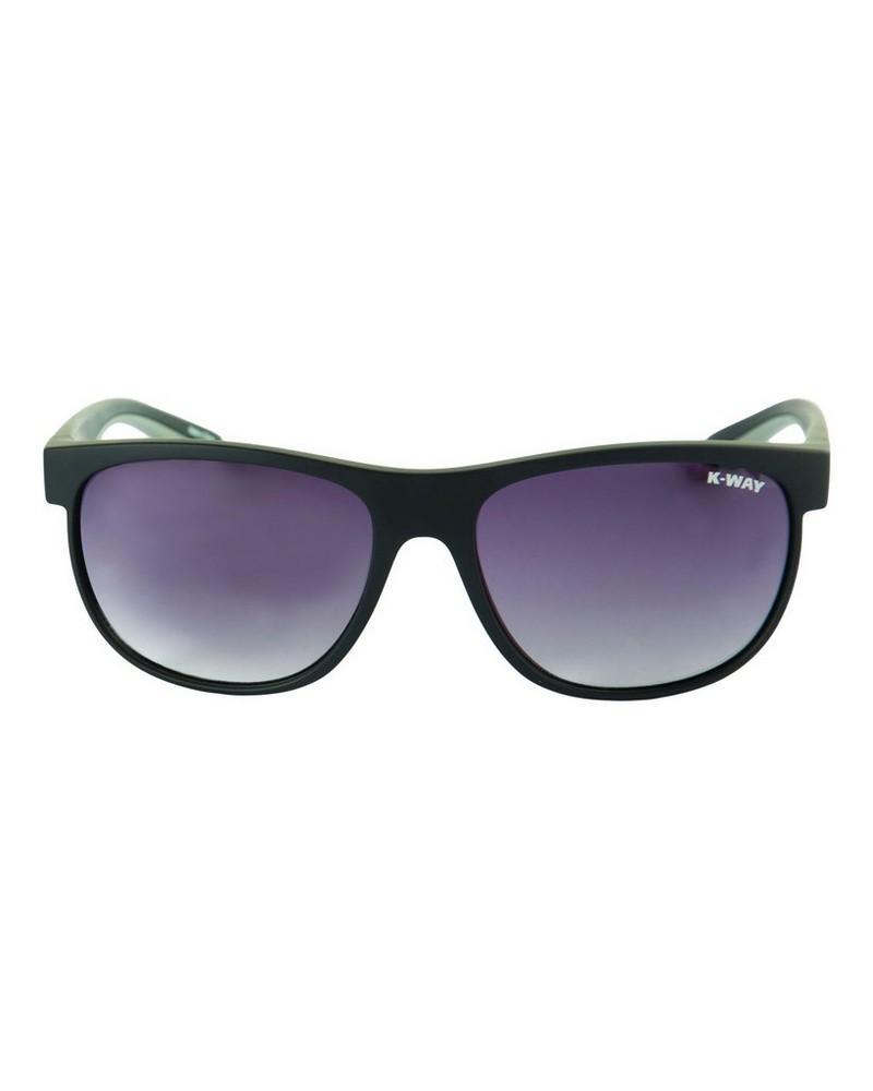 K-Way KW18006 Polycarbonate Sunglasses -  nocolour