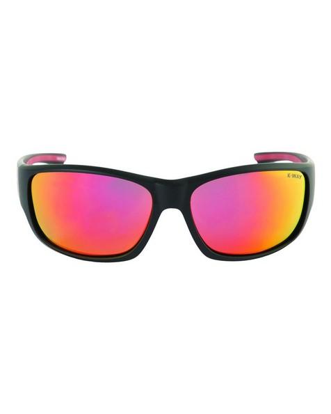 K-Way KW18012 Polarized Sunglasses -  nocolour