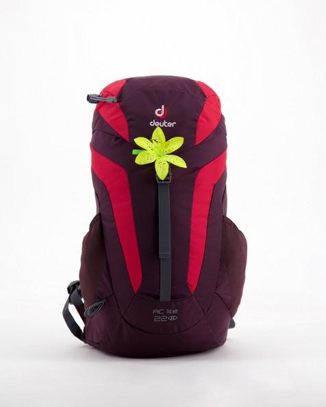 Deuter AC Lite 22L SL Daypack -  berry-berry