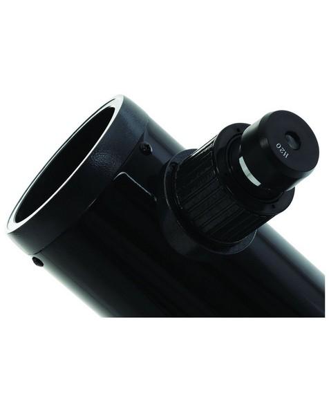 Malkin Dobsonian Desktop Telescope -  black