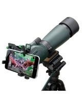 Carson HookUpz™ 2.0 Universal Smartphone Optics Digiscoping Adapter -  nocolour
