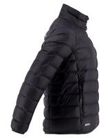 K-Way Youth Cygnet '19 Down Jacket -  black