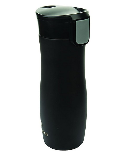 Cape Union 0.38L One Handed Mug  -  black