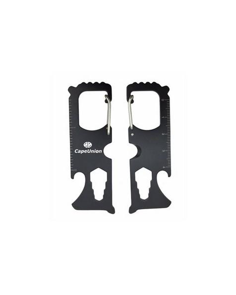 Cape Union MT99-H Mini Tool -  black