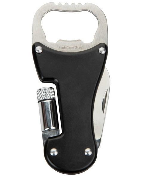 Cape Union MT80 Mini Tool -  black