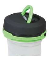 Life+Gear  Collapsible Lantern -  green