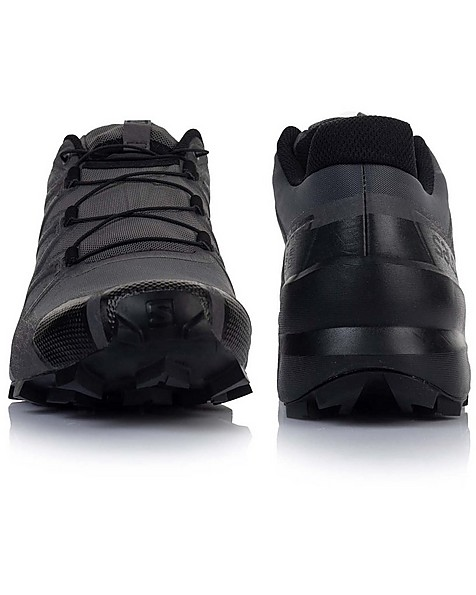 Salomon Men's Speedcross 5 Shoes -  charcoal-black